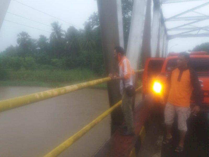 Curah Hujan Tinggi, Kampung di Sekitar Sungai Pappa Diminta Siaga