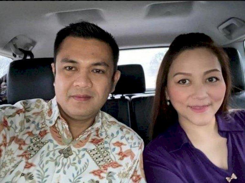 Dipergoki Selingkuh, Wakil Ketua DPRD Dicopot dari Ketua Harian Golkar Sulut