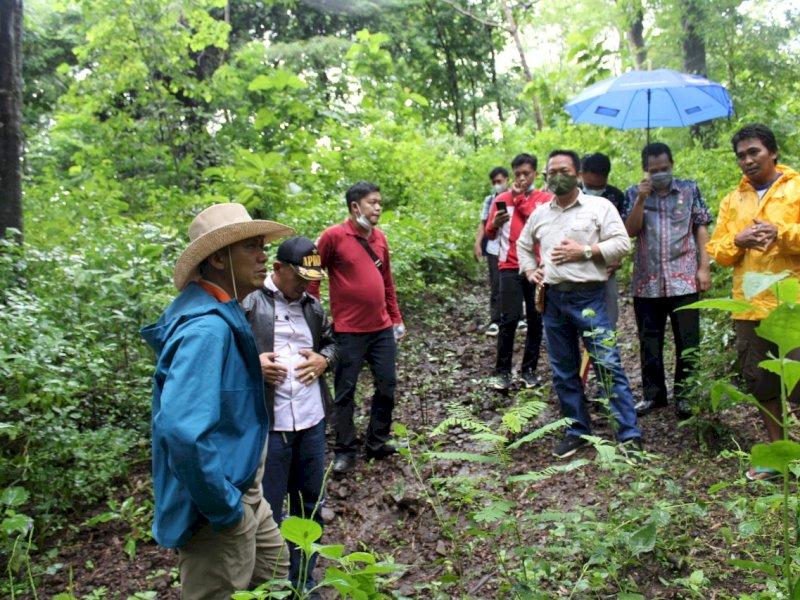 Tingkatkan pendapatan, Bupati ajak masyarakat manfaatkan Taman Buru Komara