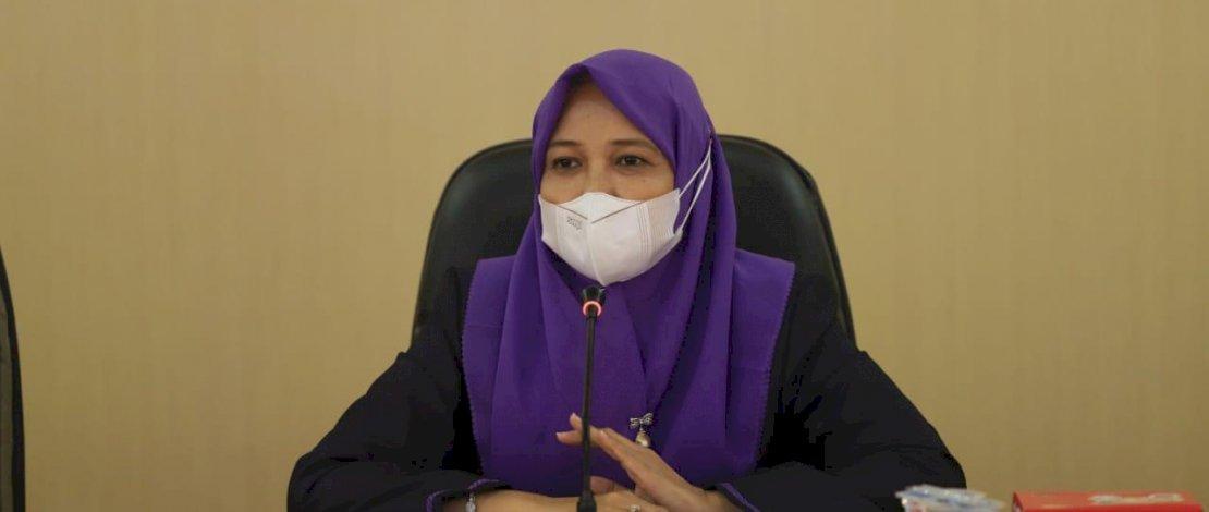 Andi Nurhidayati Zainuddin