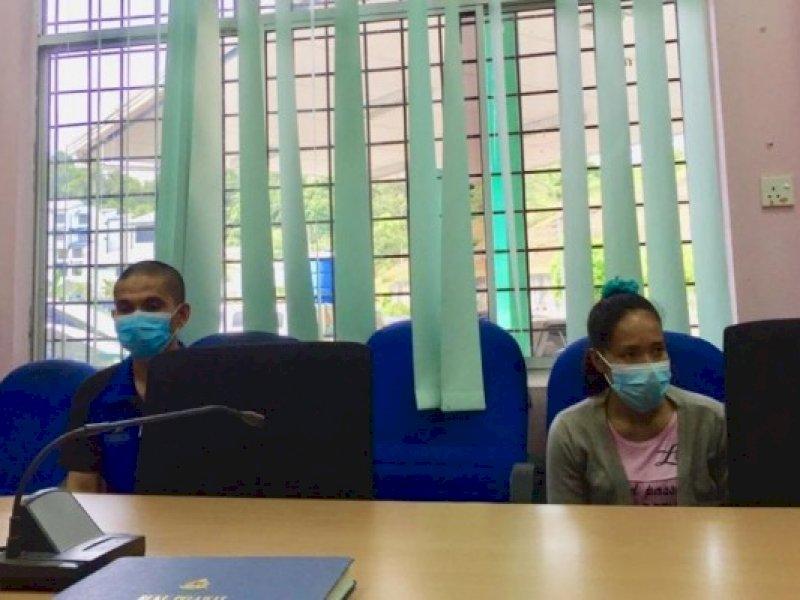 Dua WNI Gowa Lolos dari Hukuman Gantung di Malaysia