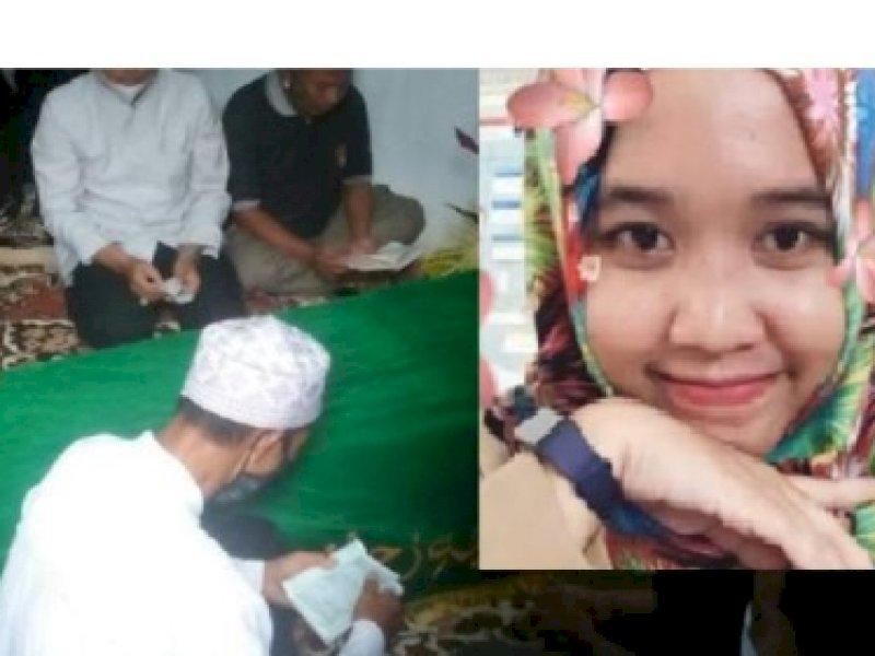 Detik-detik Gadis Cantik Tewas Dihabisi Pacarnya yang Oknum TNI