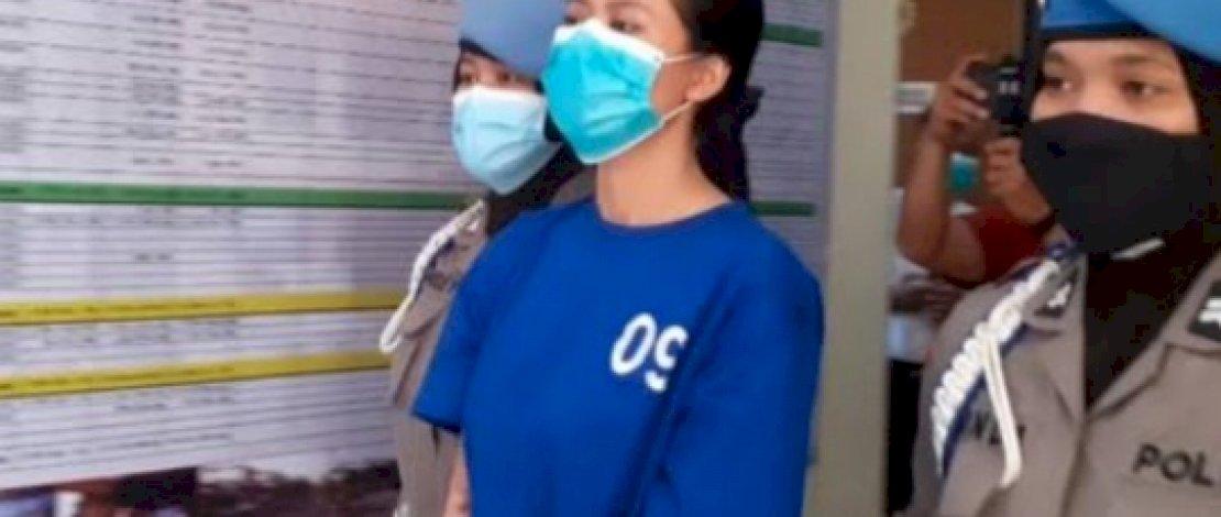 NA, pengirim sate beracun ditangkap.
