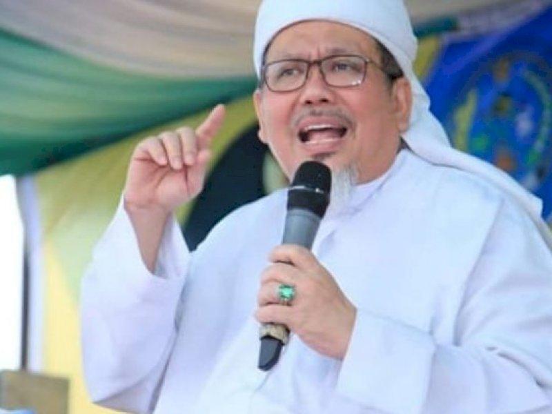 Begini Detik-detik Ustaz Tengku Zul Meninggal