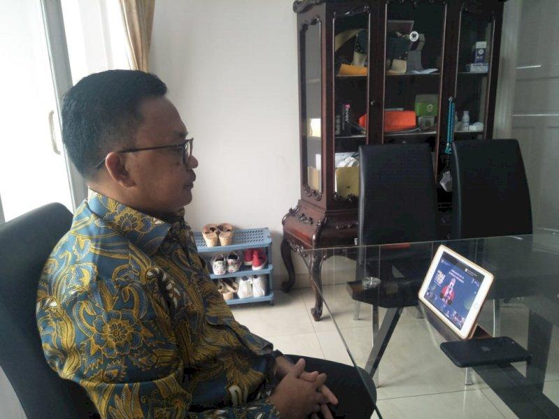 Hari Koperasi, Menkop UKM Beri Penghargaan Kepada Bupati Bantaeng