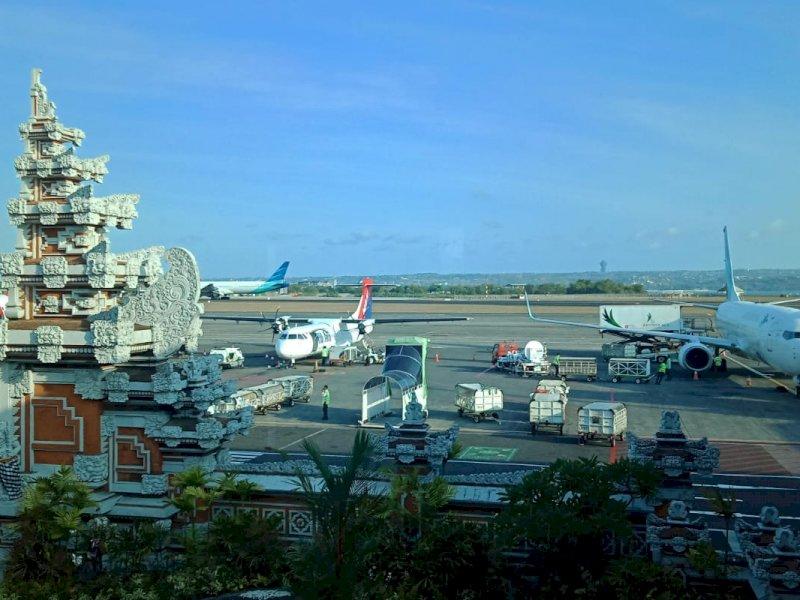 Mulai Hari Ini, Tarif PCR di Bandara I Gusti Ngurah Rai Resmi Turun jadi Rp 495.000