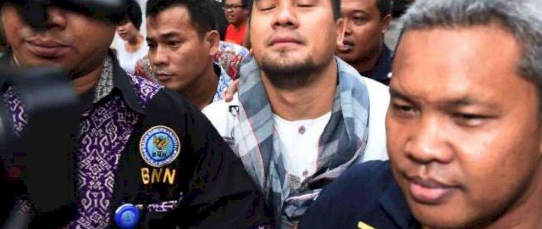 Belum Usai Masa Tahanan, Saipul Jamil Sudah Banjir Tawaran Kerja