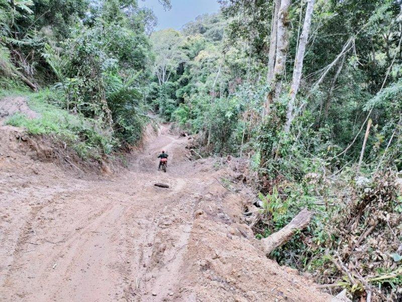 Pemda Luwu Utara Rampungkan Pembukaan Akses Jalan Kec Rampi Tembus Sampai Tedeboe