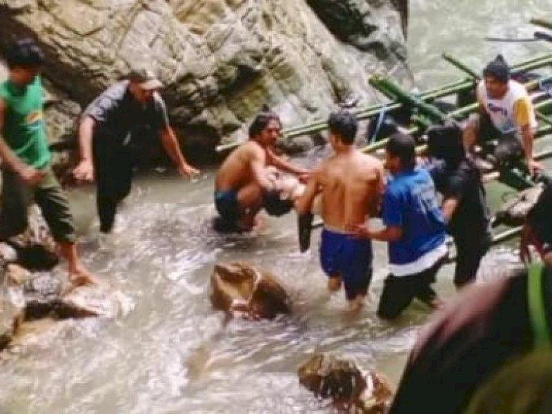 Tiga Hari Menghilang, Mayat Remaja Mengapung di Permandian Bantimurung Luwu Utara