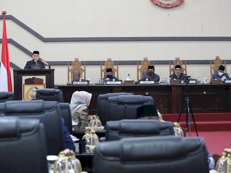 Pansus DPRD Makassar Beberkan Urgensi Ranperda Perlindungan Guru