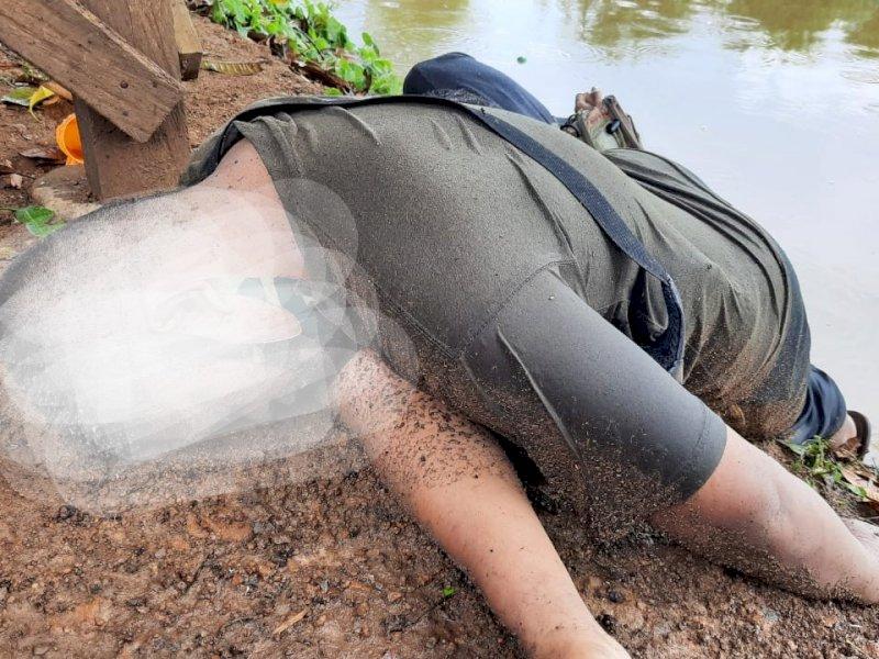 Begini Detik-detik Petir Sambar dan Tewaskan Dua Warga di Gowa, Satu Korban Anggota TNI