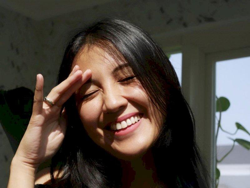 Geram dengan Sikap Rachel Vennya, Sharena Delon: Pengen Gampar !