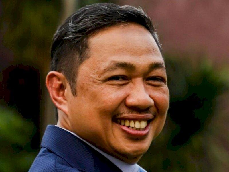 Anis Matta Inisiasi Dorong Pertemuan Jokowi-Erdogan di Jakarta Atasi Palestina