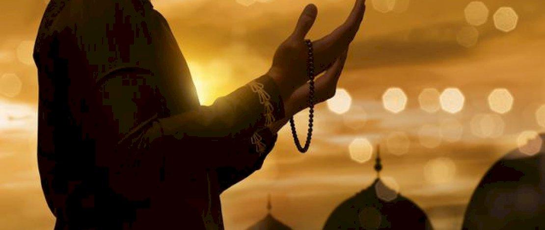 Doa yang Dilantunkan Rasulullah SAW di Penghujung Ramadan