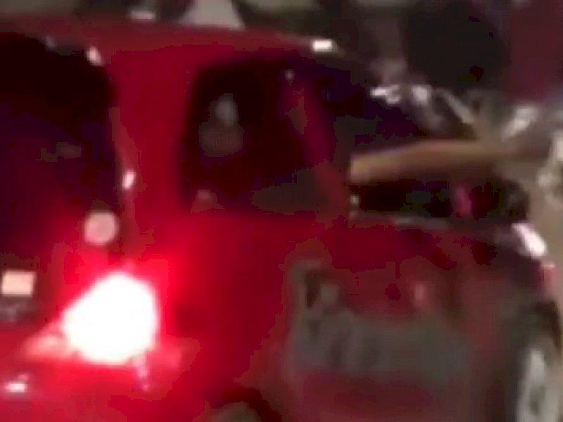 Dua Remaja Bawah Umur Pengeroyok Sopir Brio Merah Ditetapkan Tersangka