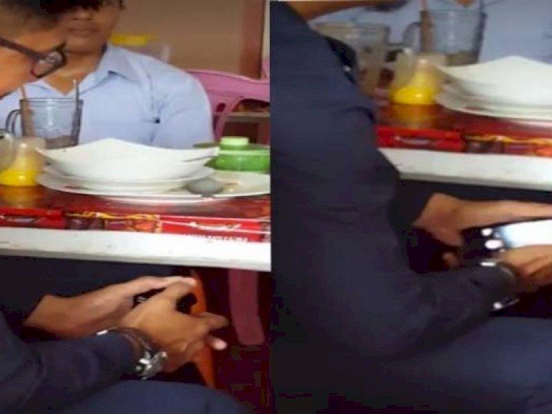 Pelajar SMA Dihukum karena Foto Celana Dalam Teman Sekolah hingga Guru