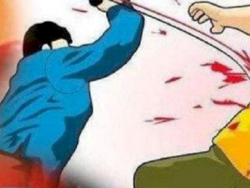 Bela Keponakannya, Pria Ini Tewas Ditikam Dua Preman