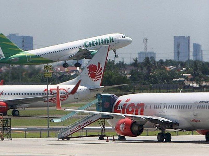 Sebelum Terbang Gunakan Lion Air Group, Penumpang Wajib Penuhi Persyaratan Ini