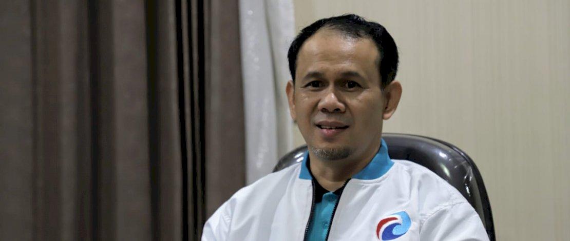 Sekjen Gelora, Mahfuz Sidik