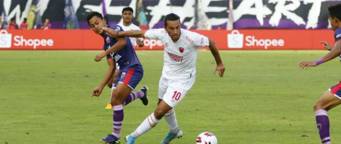 Ini Alasan Utama PSM Pilih Bermarkas di Stadion Madya Jakarta di AFC Cup 2020