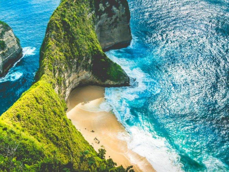 Kalahkan Phuket dan Roma, Bali Destinasi Wisata Terpopuler ke-4 Dunia
