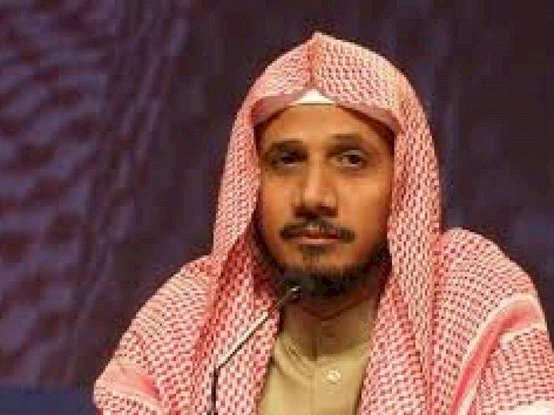 Ulama Sekaligus Qori Sheikh Abdullah Basfar Ditahan Arab Saudi