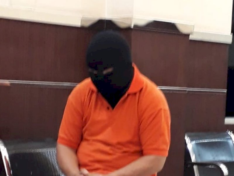 Pria Ini Bacok Kepala Mantan Pacarnya Usai Ajakan Balikan Ditolak