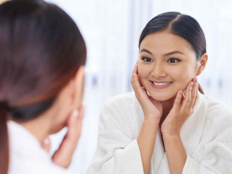 Manfaat Ajaib Yoghurt untuk Kecantikan